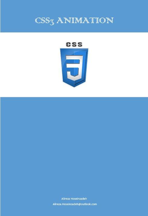 CSS3-Animation-cover-Alireza-Hoseinzadeh--webograohy.ir